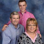 GRIFFITHS, Darin & Caren; Hayden